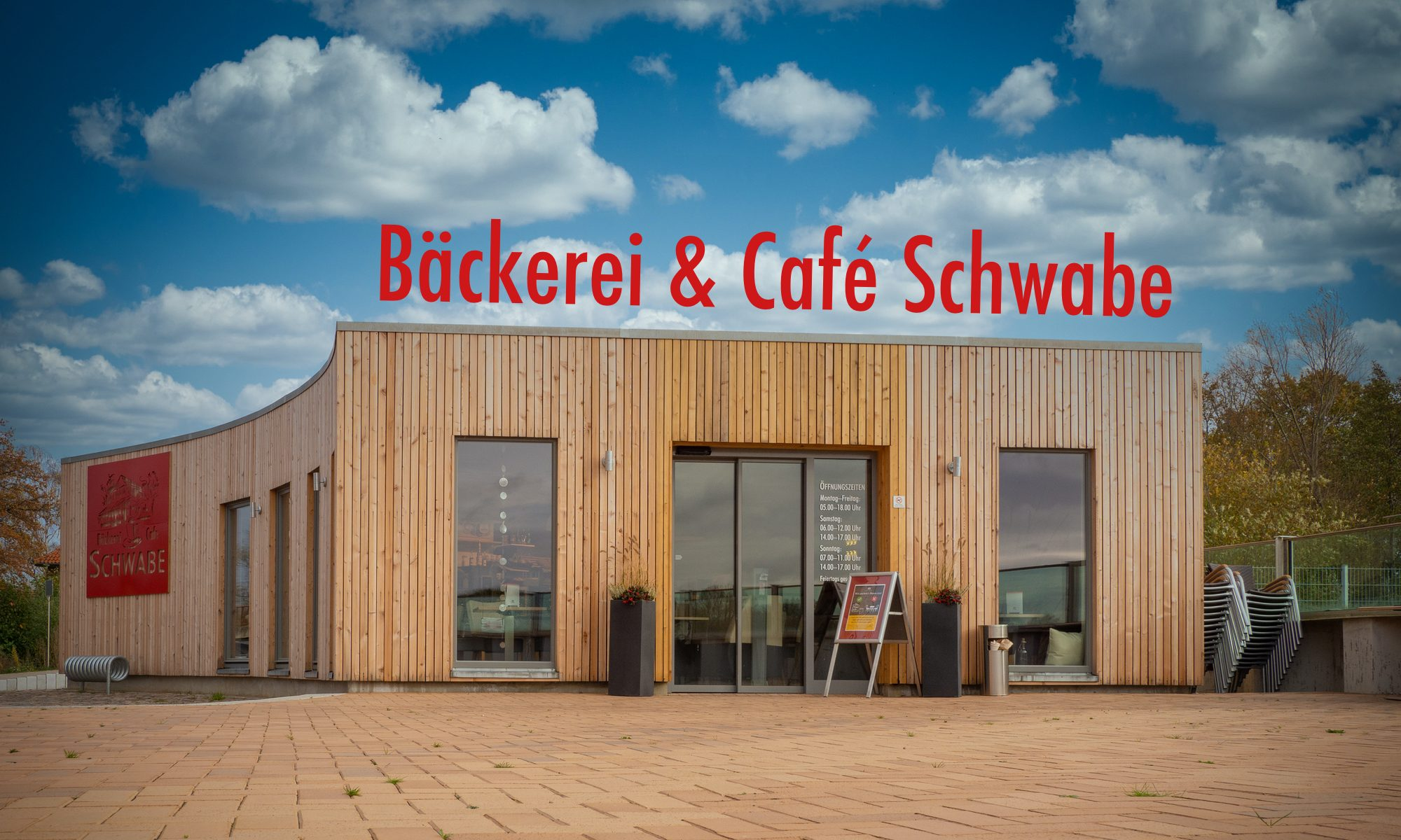 Bäckerei & Cafe Schwabe